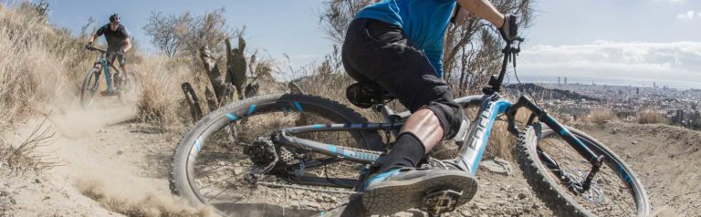 Focus e-MTB Electric Bike Review