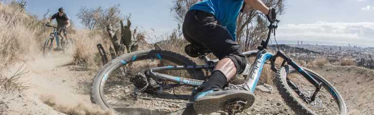 Focus e-MTB Electric Bike Review | Fly Rides USA Electric