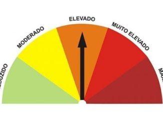 risco incêndio