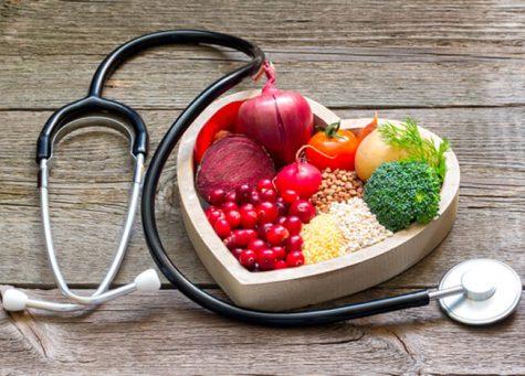 Hábitos alimentares - DGS