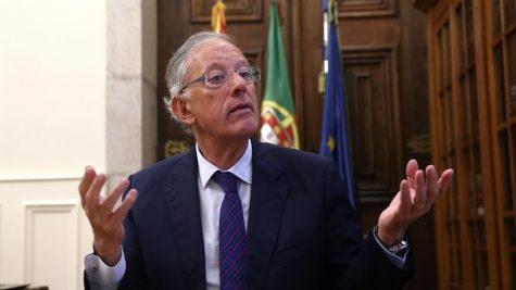 Almeida Henriques - Presidente da Câmara de Viseu