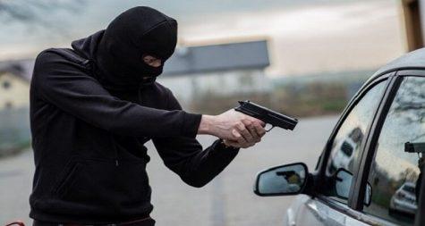 Criminalidade Violenta