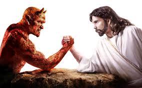 Dieu et le Diable