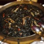 arroz negro en barcelona