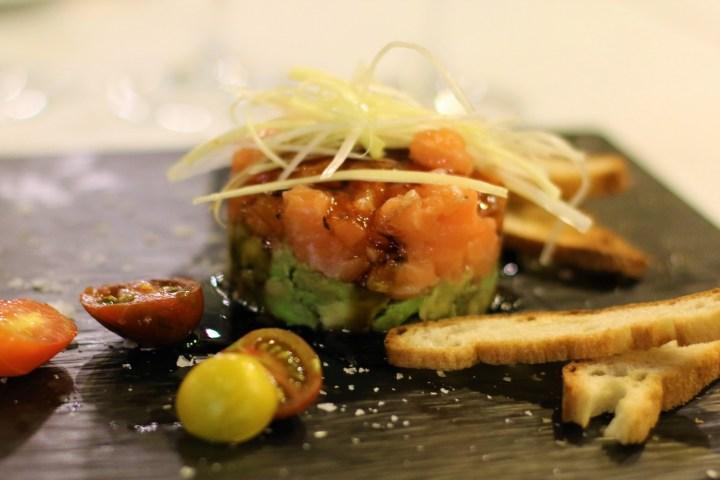 tu restaurant del port olimpic de barcelona