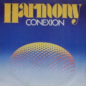 portada del album Harmony