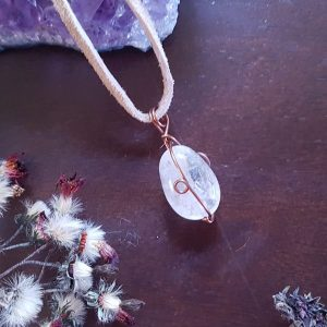 ICE NECKLACE - 4