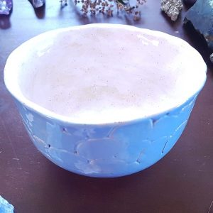 SCALE BOWL - 1-2
