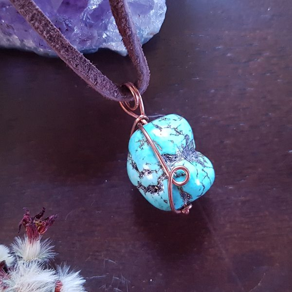 WATER NECKLACE - 4