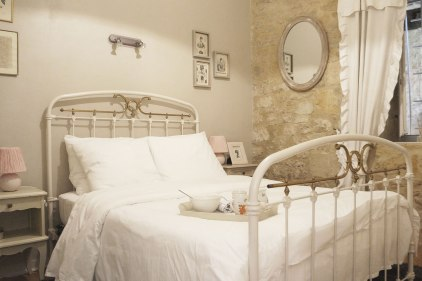 Location de vacances à Sarlat: appartements de charme à louer