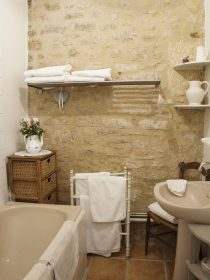 Holiday accommodation in Sarlat: charming apartme