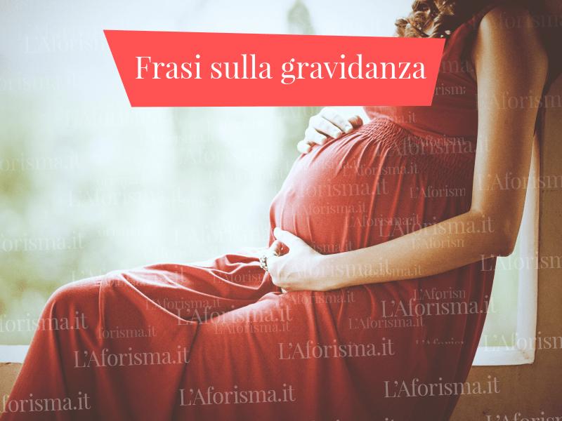 Frasi di auguri per la gravidanza e per la nascita di un bambino