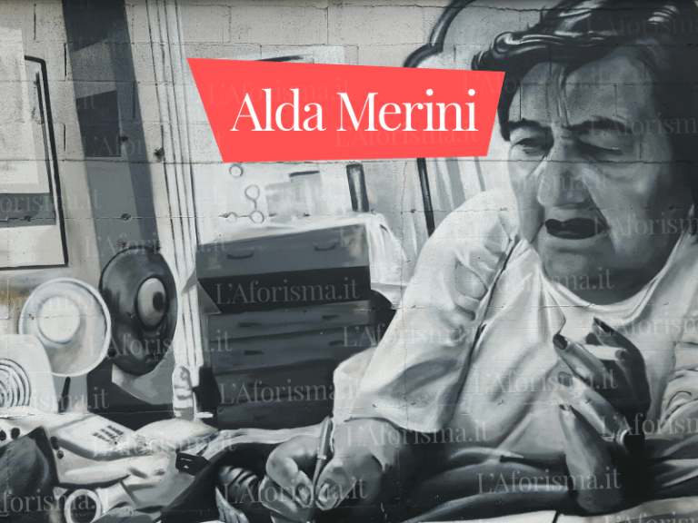 Le più belle <strong>frasi di Alda Merini</strong> – <em>Raccolta completa</em>