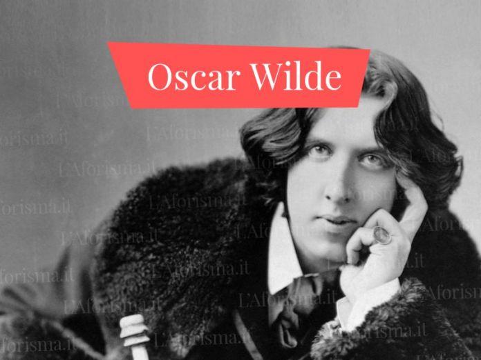 Le più belle <strong>frasi di Oscar Wilde</strong> – <em>Raccolta completa</em>