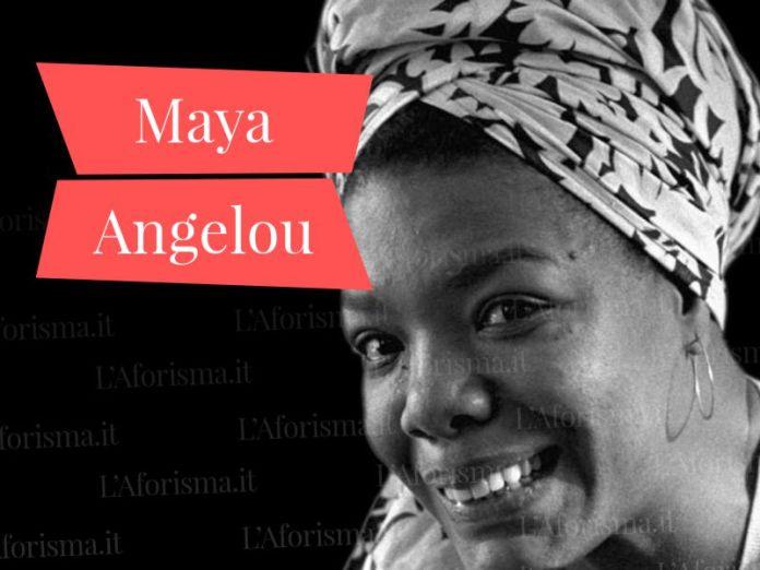Le più belle <strong>frasi di Maya Angelou</strong> – <em>Raccolta completa</em>
