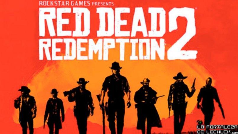 9 cosas que debería tener Red Dead Redemption 2 - La Fortaleza de LeChuck