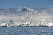 Antarctique Haut sommet