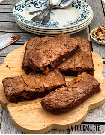 Brownie De Cyril Lignac : brownie, cyril, lignac, Cyril, Lignac, Archives, Fourmi