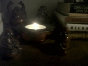 buddhas celebrate
