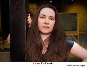 Andrea Kuchlewska