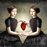 Christian ScholeTwin Heart