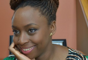 Chimamanda Ngozi Adichie. Source: Olisa.tv