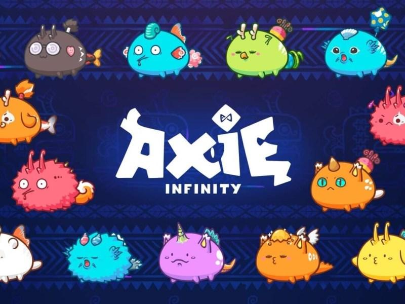 jugar axie infinity