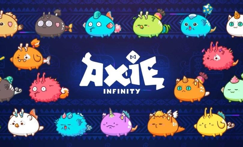 beca axie infinity