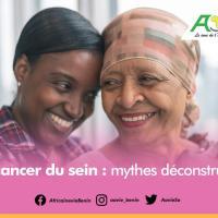 12 Mythes autour du cancer du sein déconstruits