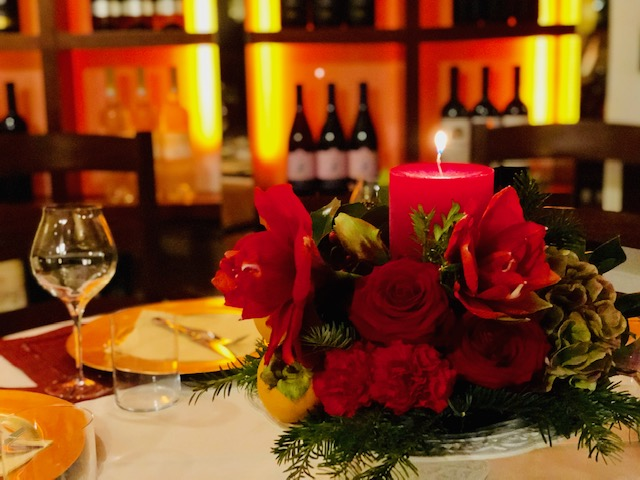 Regalare una cena Bergamo Ristorante La Fricca