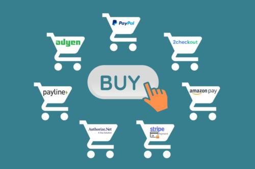 All About Ecommerce Businesses Now Days