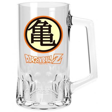 Jarra de cerveza Dragon Ball Kame