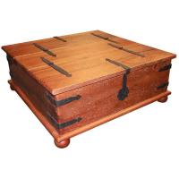 Occasional Tables - Coffee Table w/Storage - LR-3104