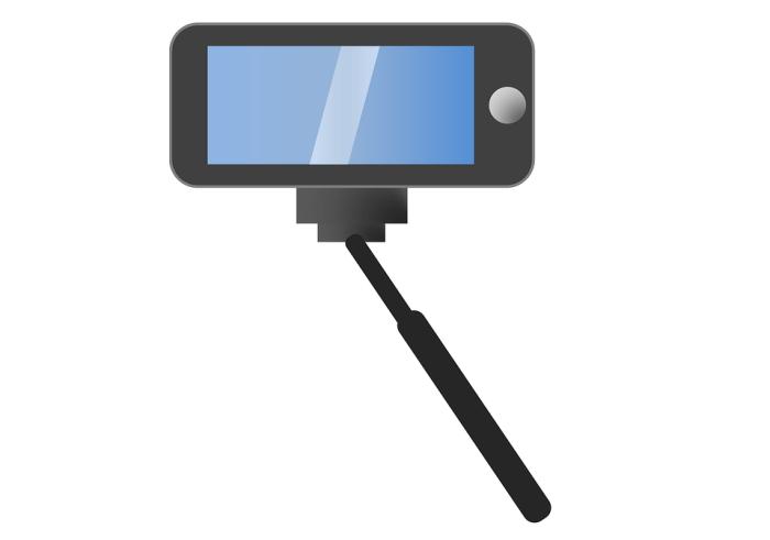 Selfie Stick, Selfie, Stick, Phone, Cam, Camera