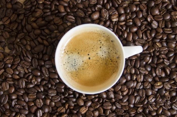 Café, Feijão, Grãos De Café, Xícara De Café, Sala