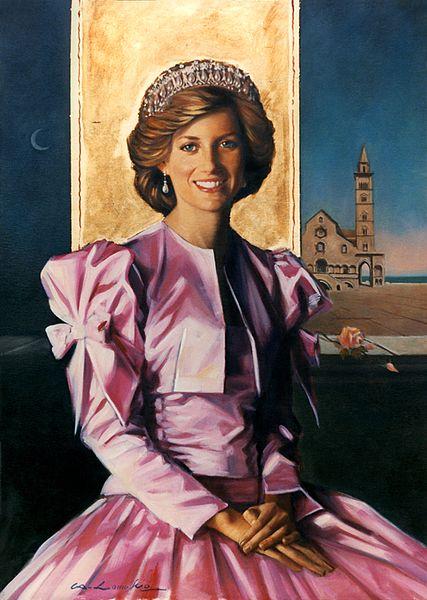 File:Lady Diana, ritratto di Giuseppe Antonio Lomuscio.jpg