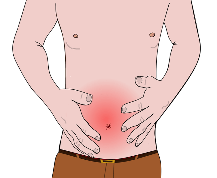 Belly, Abdominal Pain, Pain, Intestine, Constipation