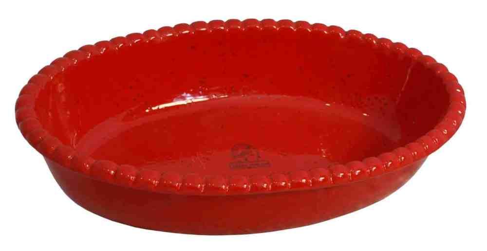 Pirofila ovale