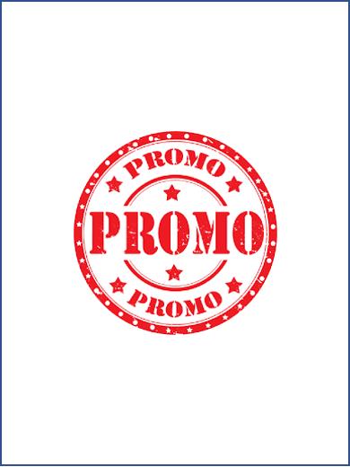 Sconti & Promozioni