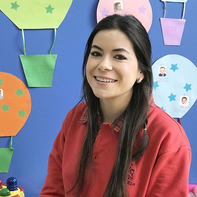 Lucía Calomarde