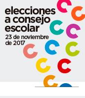 Elecciones a consejo escolar 2017