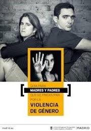 Dia internacional contra la violencia de género