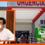 (AUDIO) E.S.E HOSPITAL SAN CRISTÓBAL DE CIÉNAGA INTERPONE TUTELAS CONTRA 7 EPS