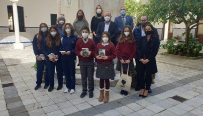 XIX certamen 'Solidaridad en Letras