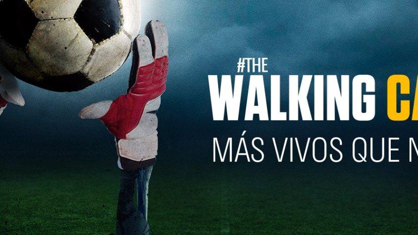 The Walking Cádiz Cf