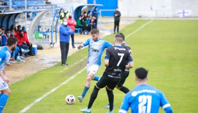 Xerez CD vs Xerez DFC 21 febrero