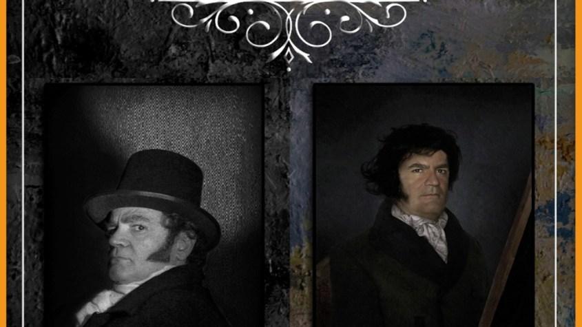 Cartel Goya Sueño y Razón