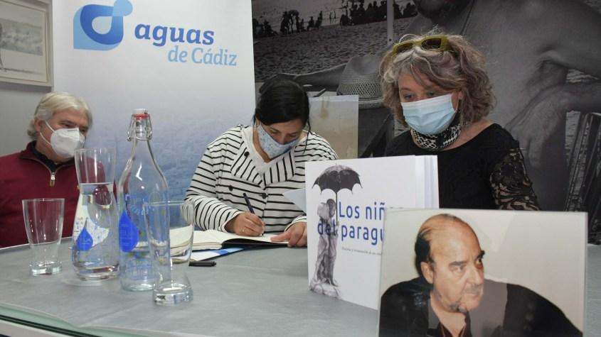 Aguas de Cádiz 23-04+2021