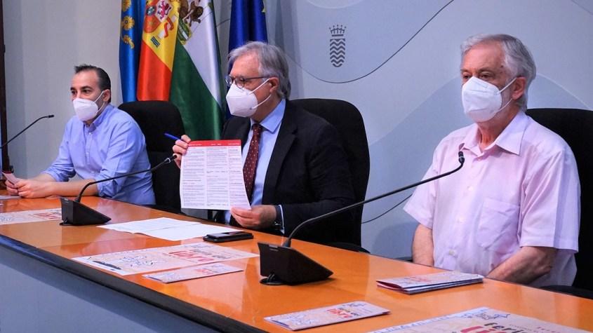 Feria del Libro Jerez 2021