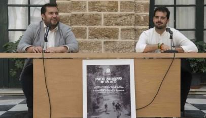Jaime Armario y Víctor Calle, El Mito